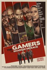 Gamers, The - Shadow Menace (Blu-Ray/DVD Combo Pack)