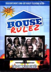House Rulez - The Complete Series