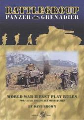 Battlegroup Panzer Grenadier (1st Edition)