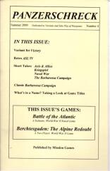 #4 w/Battle of the Atlantic & Berchtesgaden - The Alpine Redoubt