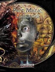 Pact Magic Unbound Volume 2