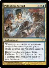 Palliation Accord (U) (Foil)