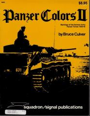 Panzer Colors II