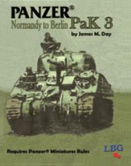 PaK 3 - Normandy to Berlin