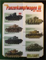 Panzerkampfwagen III Poster