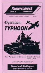 #10 w/Operation Typhoon & Sniper Attack