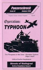 #10 w/Operation Typhoon & Sniper Attack