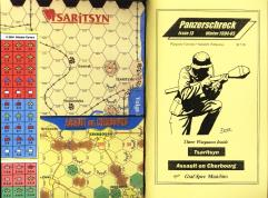 #13 w/Tsaritsyn & Assault on Cherbourg