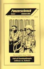#6 w/Fall of Constantinople & Jellicoe vs. Scheer