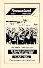 #8 w/St. George's Valour - British Raid on Zeebrugge, 1918 & The Fall of Rohm