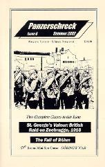 #8 w/St. George's Valour - British Raid on Zeebrugge, 1918 & The Fall of Rohm