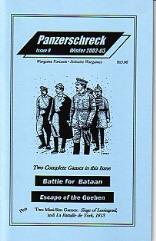 #9 w/Battle for Bataan & Escape of the Goeben