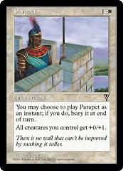 Parapet (C)