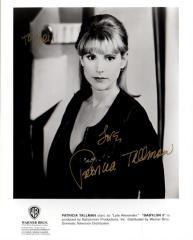 Lyta Alexander (Patricia Tallman)