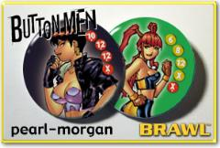 Brawl - Pearl & Morgan