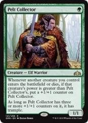 Pelt Collector (R)