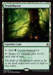 Pendelhaven (R)