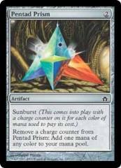 Pentad Prism (C)