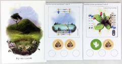 Petrichor - Kickstarter Promo Tiles
