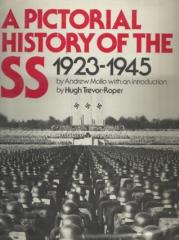 Pictorial History of the SS, A