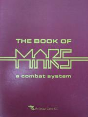 Book of Mars, The (1st Edition)
