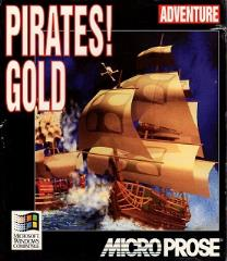 Pirates! - Gold