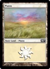 Plains #232 (C) (Foil)