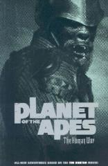 Planet of the Apes - The Human War