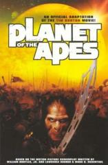 Planet of the Apes - Official Adaptation
