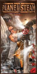 Planet Steam (German Edition)