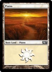 Plains #230 (C) (Foil)