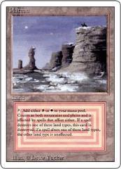 Plateau (R)