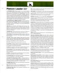 Platoon Leader 2.0