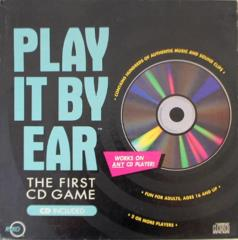 Play it by Ear - The First CD Game