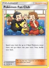 Pokemon Fan Club (U) #133