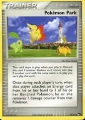 Pokemon Park (U) #10