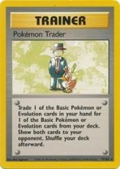 Pokemon Trader (R) #77