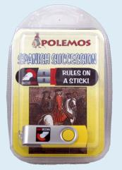 Rules Onna Stick - War of Spanish Succession Rules