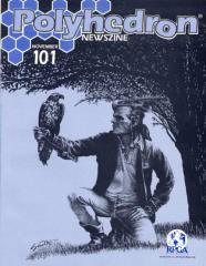 """#101 """"Gamma World War Machines, Suel Lich"""""""