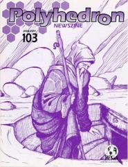 """#103 """"Forgotten Deities, Prophets of the Dark Side"""""""
