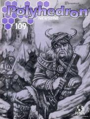"#109 ""Birthright Character Races, Earthdawn"""