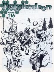 "#116 ""Runfire - AD&D Adventure, Leprechauns and Giant Eagles"""