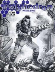 "#120 ""Shadowrun Adventure, Forgotten Deities"""