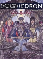"#146 ""New Magic Items The Magic of Ravens Bluff"""