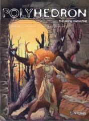 "#147 ""Pillars of Raven's Bluff, Dark Druidism"""