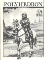 "#34 ""Revolution - AD&D Adventure, Introductory to the Living City Project"""