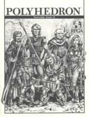 "#35 ""And All the King's Men - AD&D Adventure"""