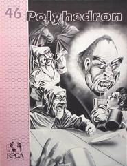 """#46 """"Junk Bonds, Top Secret Scenario From Masters Tournament"""""""