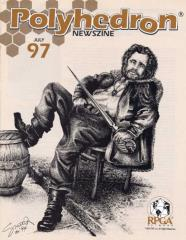 """#97 """"Your Tax Dollars at Work - AD&D Adventure"""""""