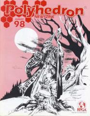 "#98 ""A Handful of Dust - AD&D Adventure"""